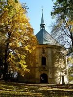 Kaple V Lipkách
